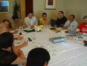 Encuentro Comunicología Panamá