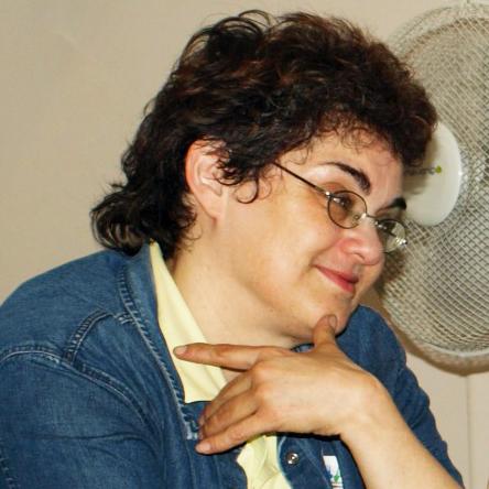 Rebeca Araya Basualto