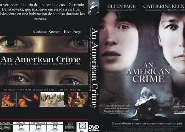an american crime The penultimate episode of american crime's excellent second season features fallout, repercussions, and even more unearthed skeletons although this specific installment may have been a little clunkier than the last two, the arc of the season has reached the point where we can clearly see what.