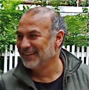 Hernán Dinamarca