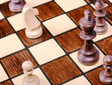 pensar ajedrez