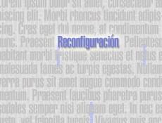reconfiguracion