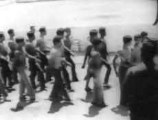 Campo de prisioneros de Chacabuco