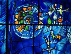 Chagall Chicago Art Institute