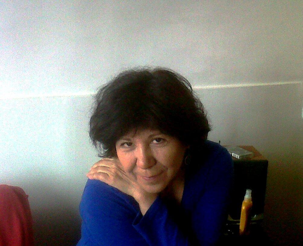 Patricia Moscoso