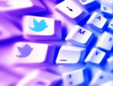 twitter teclado