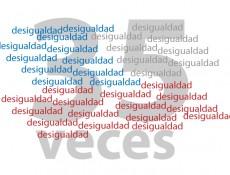 Desigualdad - ilustración Mariluz Soto
