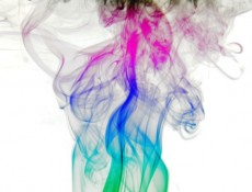 Smoke fotografía de stockvault