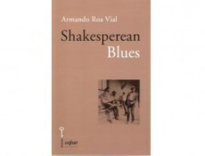Portada Shakesperean Blues