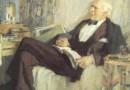 konstantin Stanislavski (gentileza de Rusopedia)
