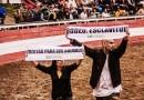 Fotografía: Organización Chilena EligeVeganismo
