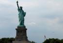 Estatua de la Libertad NYC. Fotografía de Mauricio Tolosa