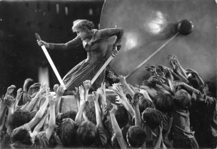 Metropolis (3) de Fritz Lang