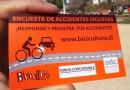 Encuesta ciclistas