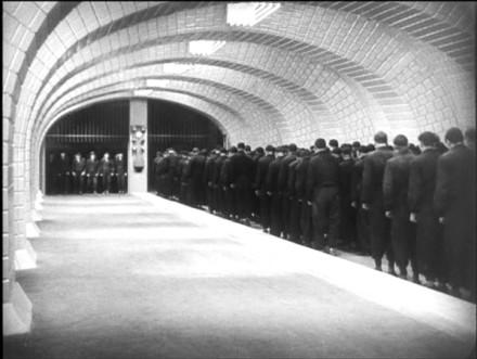 Metropolis (2) de Fritz Lang