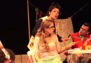 Compañía de teatro La Encalillá