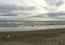 Estrecho de Magallanes fotografía de Urzula Paredes