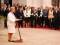 Presidenta Michelle Bachelet Fotografía Silvana Gajardo Villacorta