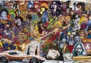 Psyché Mural, Alain Bertrand