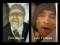 Con mucho respeto les comparto las imágenes póstumas de mi abuelo y mi tío abuelo.