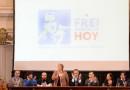 Junta Nacional de la Democracia Cristiana Fotografía de Alex Ibañez