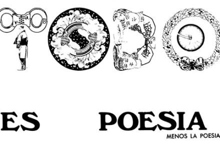 Todo es poesía
