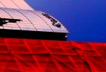 Bandera Fotografía Mauricio Tolosa