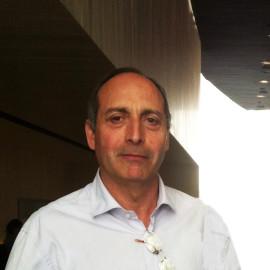 José Luis Arredondo