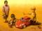 Desigualdad - Ilustración de Pawel Kuczynski