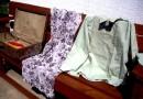 La maleta que dejaremos atrás Fotografia de Pilar Clemente