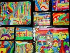 Dibujos de niños - Jackmac34