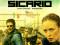 Official poster Sicario