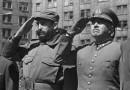 Fidel Castro in Chile