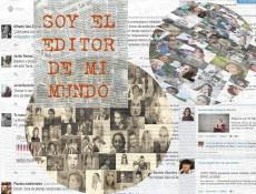 Soy el editor de mi mundo Imagen de Mauricio Tolosa