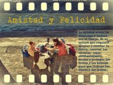 Amistad y Felicidad. Fotografía de Mauricio Tolosa.