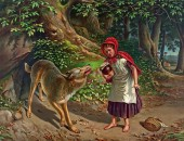 little-red-riding-hood-1130258_640