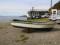 Un bote con ruedas se estacionó en Chacao - Ricardo Casas Tejeda