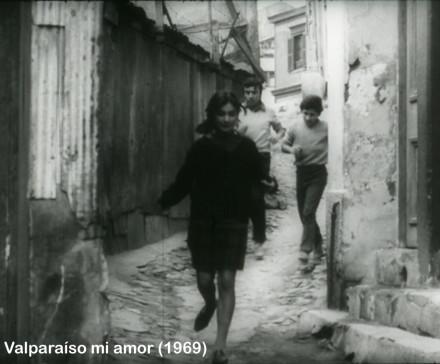 Valparaíso mi amor (3) Film de Aldo Francia