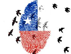 Inmigracion imagen de Mauricio Tolosa