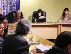 Consejo Social provisorio Fotografía de Daniela Quinteros Rosas