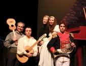 Fotografía Teatro UC