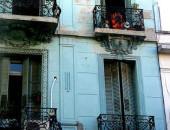 Balcones de Buenos Aires