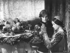 Romeo y Julieta, dirigida por Franco Zeffirelli, 1968