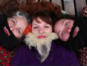 Michele Millner, Jeanne pasquier, Mia Mohr