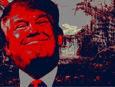 Trump y el fin de la razon