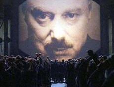 Escena de 1984, dirigida por Michael Radford