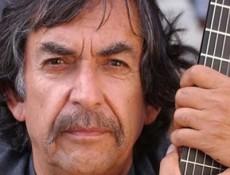 Ángel Parra.