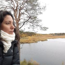 Mariluz Soto