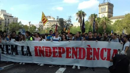 Independencia. Fotografía Patricia Moscoso.