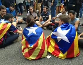 Cataluña. Fotografía Patricia Moscoso.